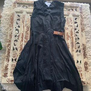 Sport Max Black Dress